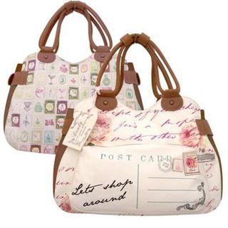 Dandy Handbagz