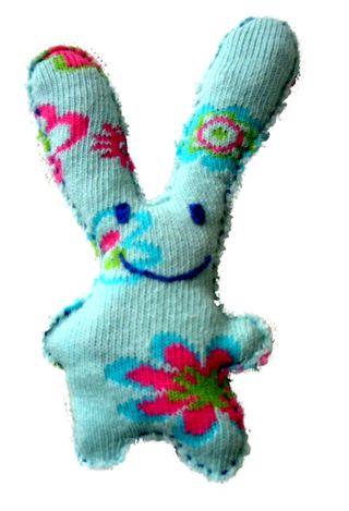 Happy bunny 1