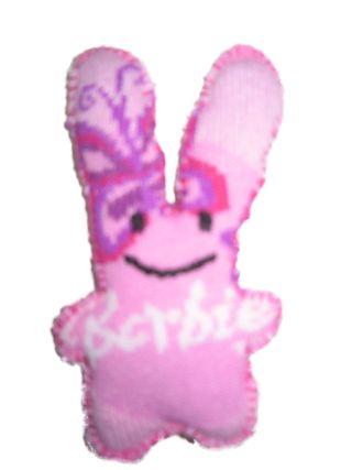 Happy bunny 2