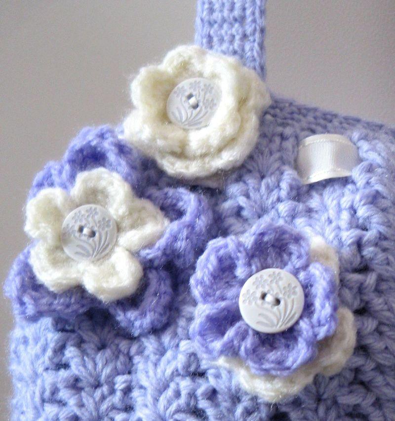 Lily razz 1st bag - flowers
