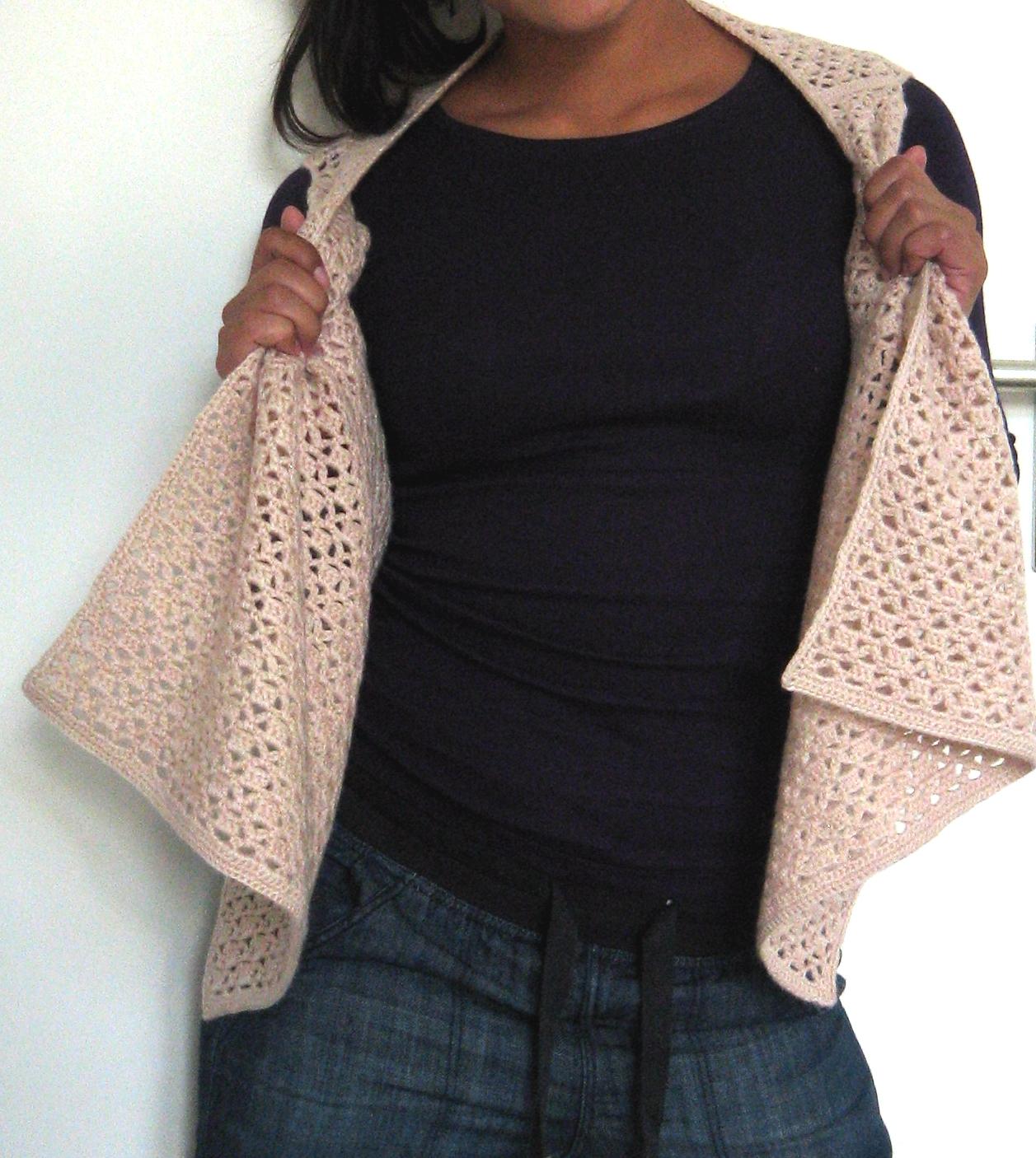 Lily Razz Crochet Patterns